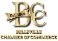 Belleville Chamber of Commerce logo 189 x134