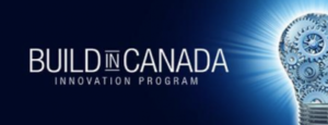 Build In Canada Innovation Program