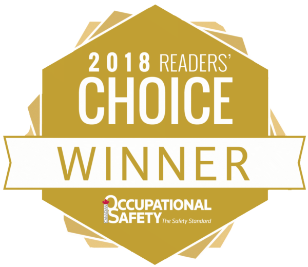 COS Readers' Choice Award