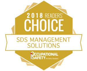 Readers' Choice Award Winner's Badge