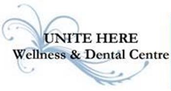 Unite Here Logo