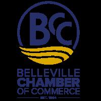 Belleville Chamber of Commerce Logo