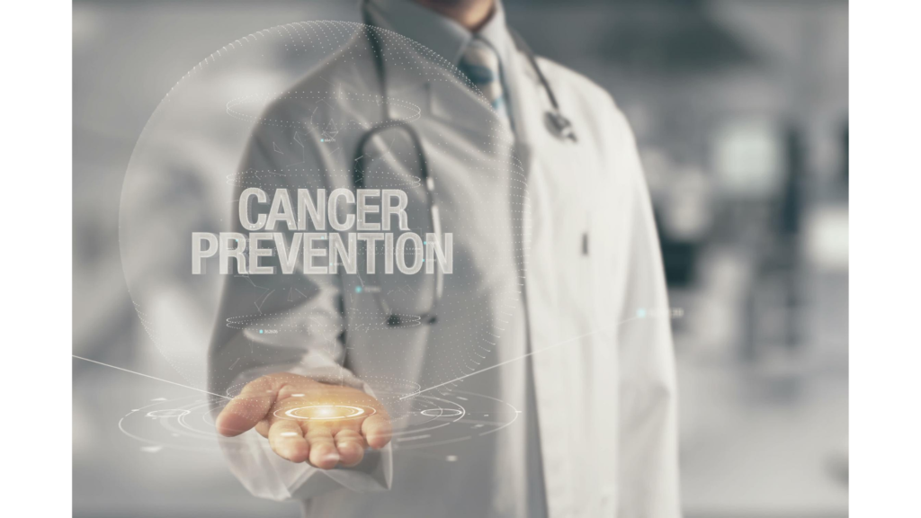 Using Workplace Data for Good - Cancer Prevention