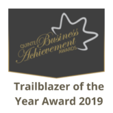 Quinte Trailblazer of the year 2019