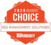 Readers Choice 2020 Award Fitted