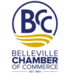 Belleville Chamber of Commerce Logo
