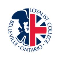 Loyalist College Logo