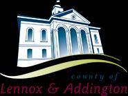 County of Lennox & Addington logo