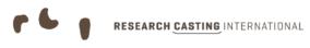 Research Casting International Logo