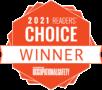 SDS RiskAssist Wins 2021 Readers Choice Award COS SDS Management